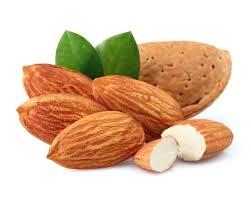 Healthsupplementproduct-Almonds
