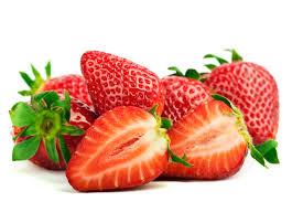 healthsupplementproduct-Strawberry