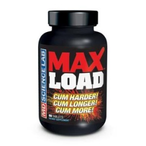 Max Load Pills