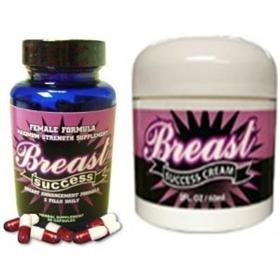 Breast Success review