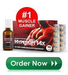 Buy HyperGh 14X online order