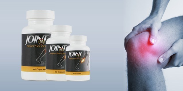 Joint Pain Relief solution