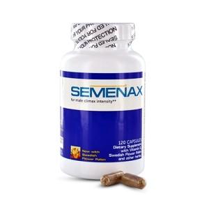semenax pills sperm