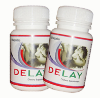 Delay Pills review
