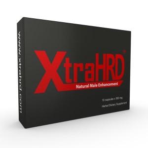 Xtrahrd Male Enhancement Reviews