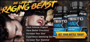 buy PrimeX Testo Max