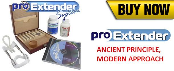 buy proextender official website