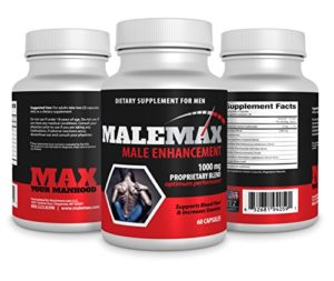 Male Max review