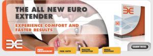 euro extender for penis enhancement