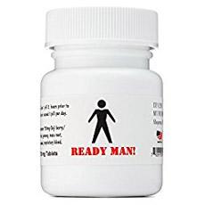 ready man review