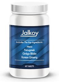 Jalkoy pill review