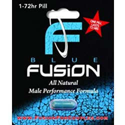 blue fusion review
