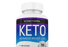 Konect Nutra Keto - health supplement product