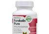 Vita Balance Forskolin Pure -Healthsupplementproduct
