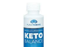 liposomal keto balance - healthsupplementproduct