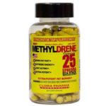 methyldrene pill