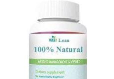 vitax-lean- pill