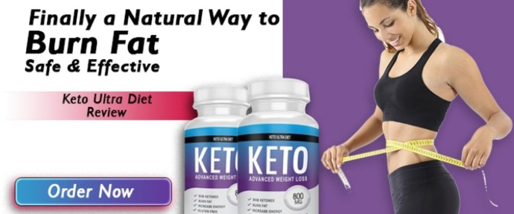 Kito Ultra Diet for weight loss order now