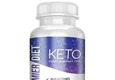 Premier Diet Keto - Health Supplement Product