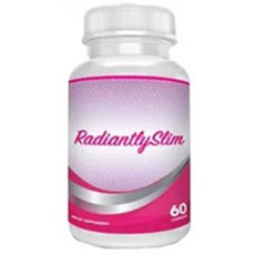 Radiantly Slim - Health Supplement Product