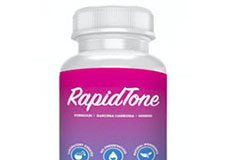 Rapid Tone - Health Supplement Product