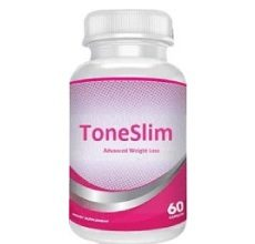 ToneSlim - Health Supplement Product