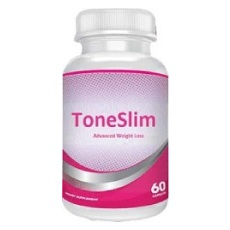 ToneSlim - Health Supplement Product