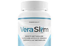 Vera Slim - Health Supplement Product