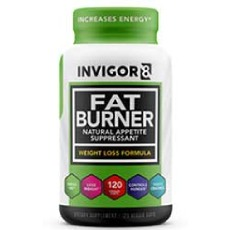 invigor8 fat burner - healthsupplementproduct