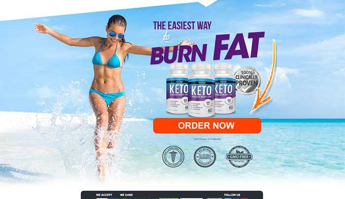 keto-ultra-diet for weight loss