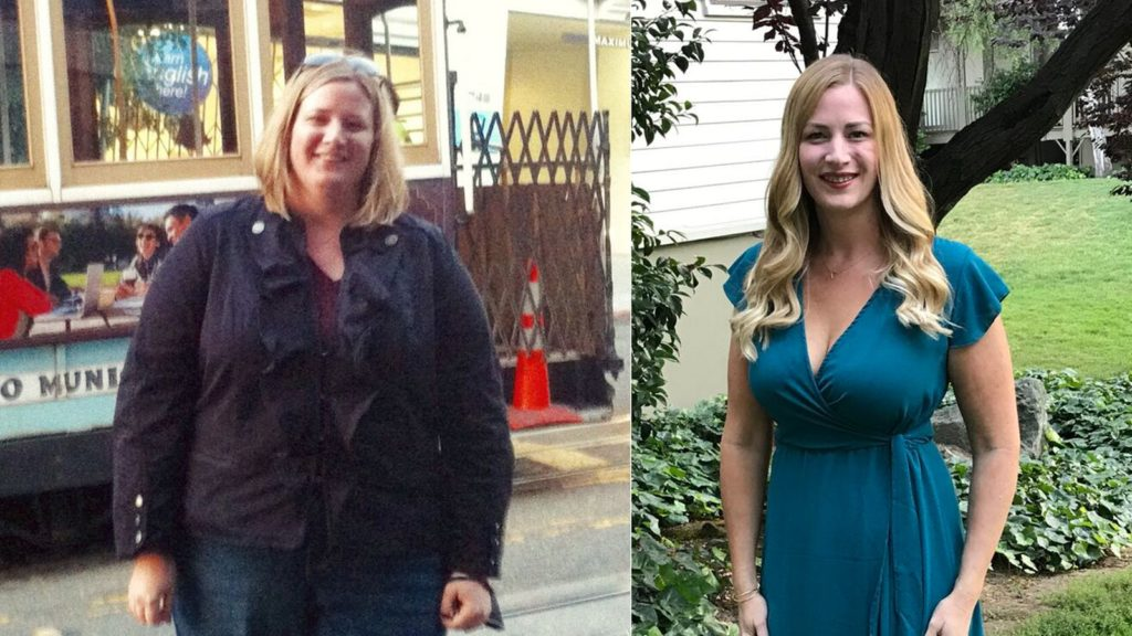 keto pure diet weight loss before and after