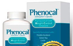phenocal-health supplement product