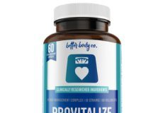 provitalize-health supplement product