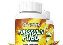 Forskolin Fuel