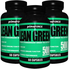 Ultra Lean Green