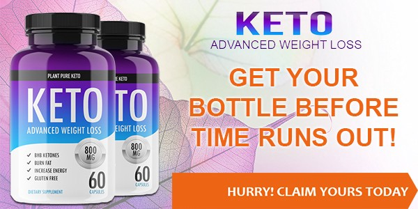 Keto Pure Diet Pills